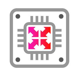 MCR替换网络基础设施
