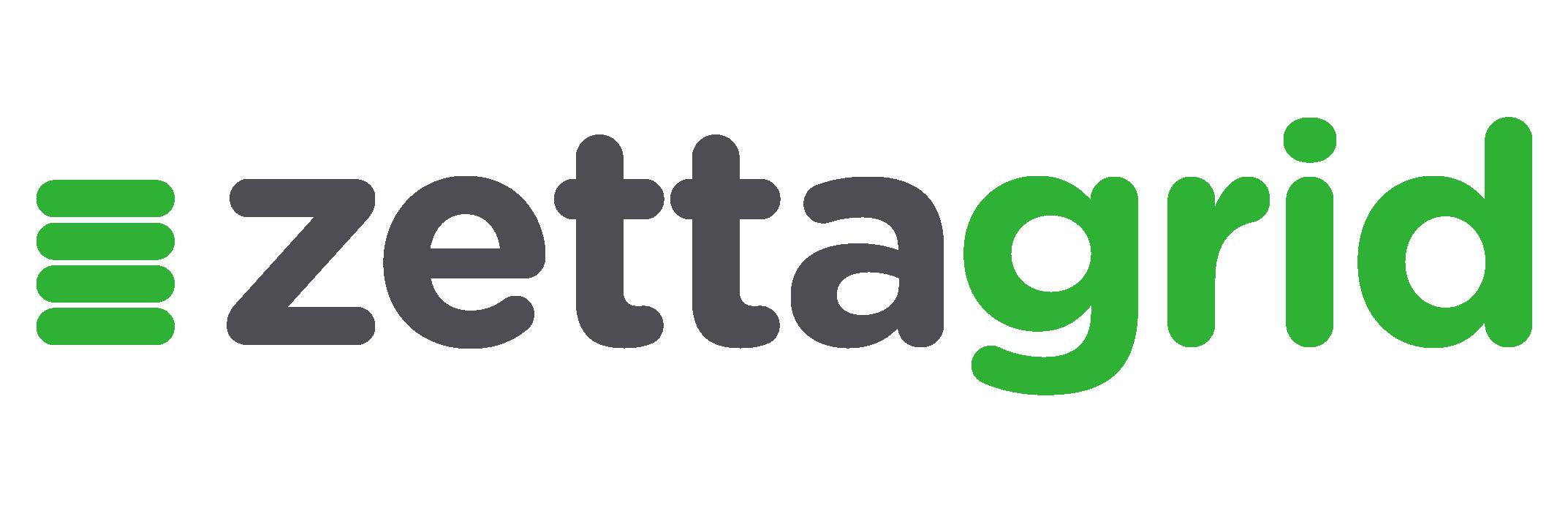 zettagrid标志