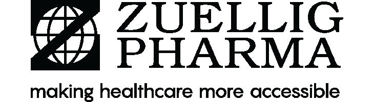Zuelling制药公司标志