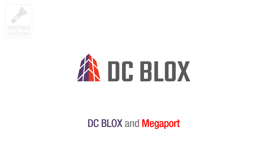 dc blox and megaport