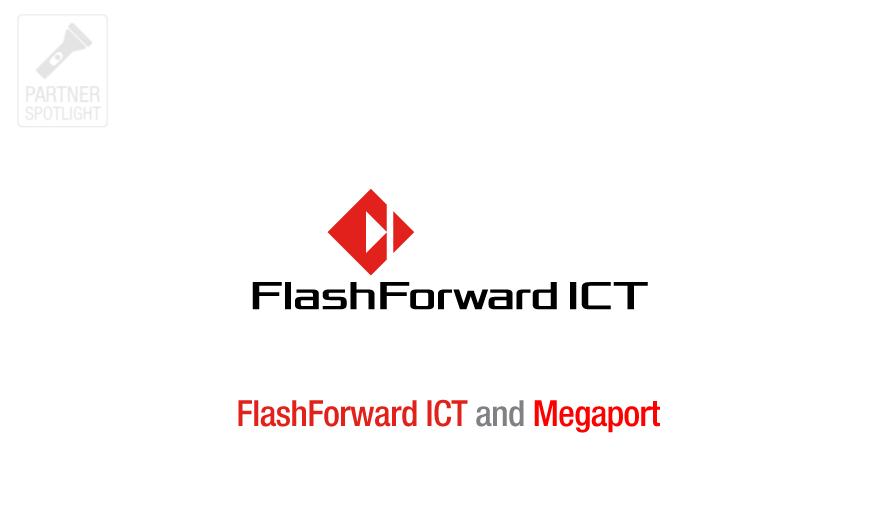 flashforward ict and megaport