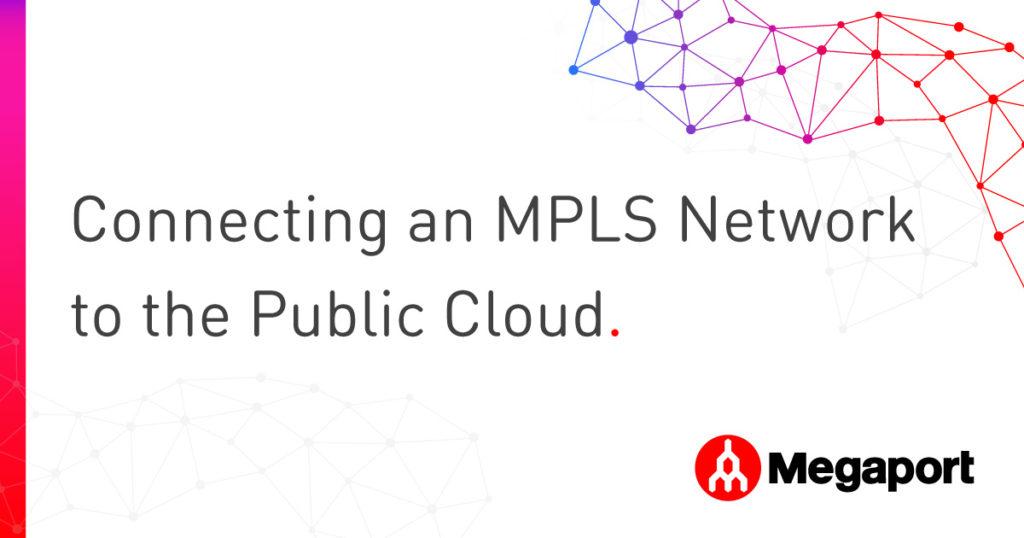 MPLS-Network