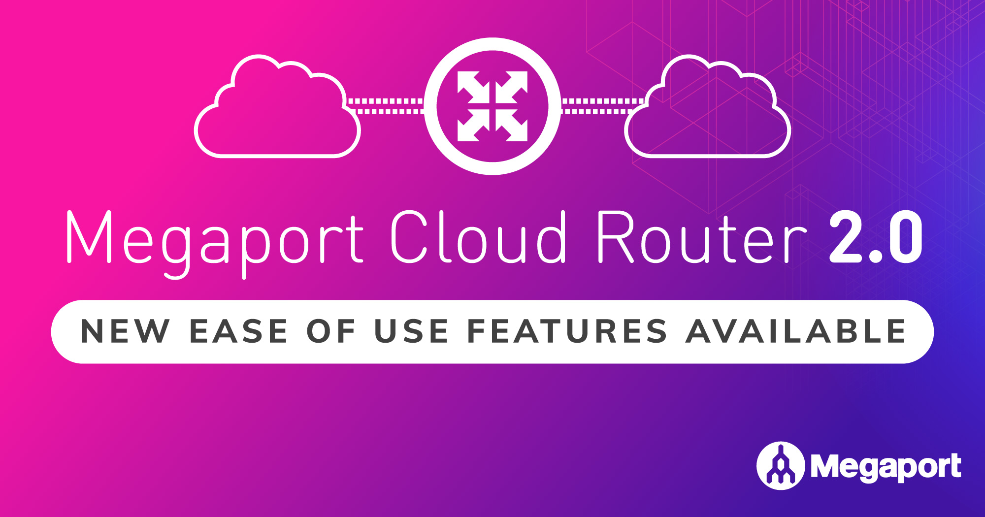 Configure Networks the Easy Way with Megaport Cloud Router