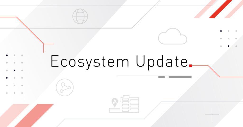 Ecosystem Update
