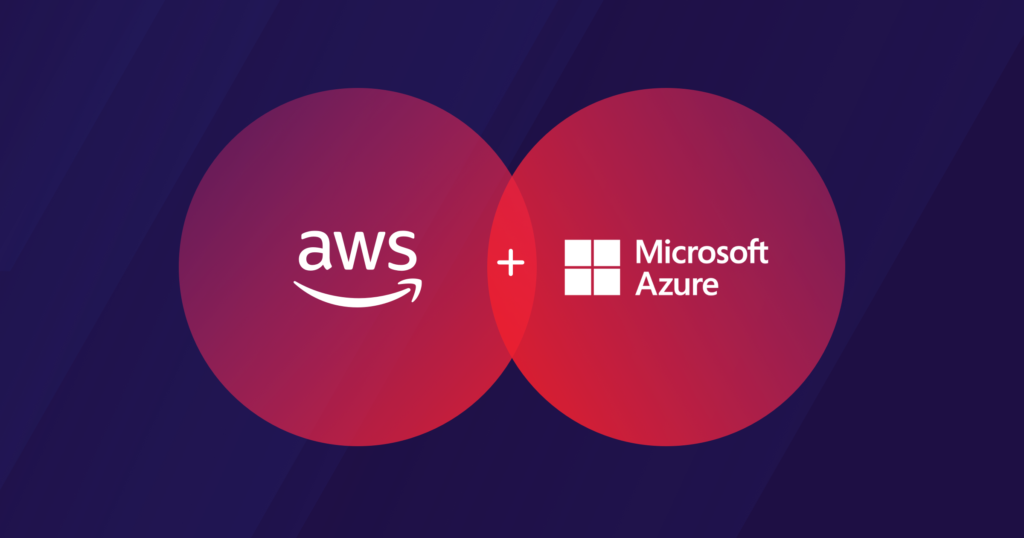 Ways to Connect AWS and Azure for Multicloud