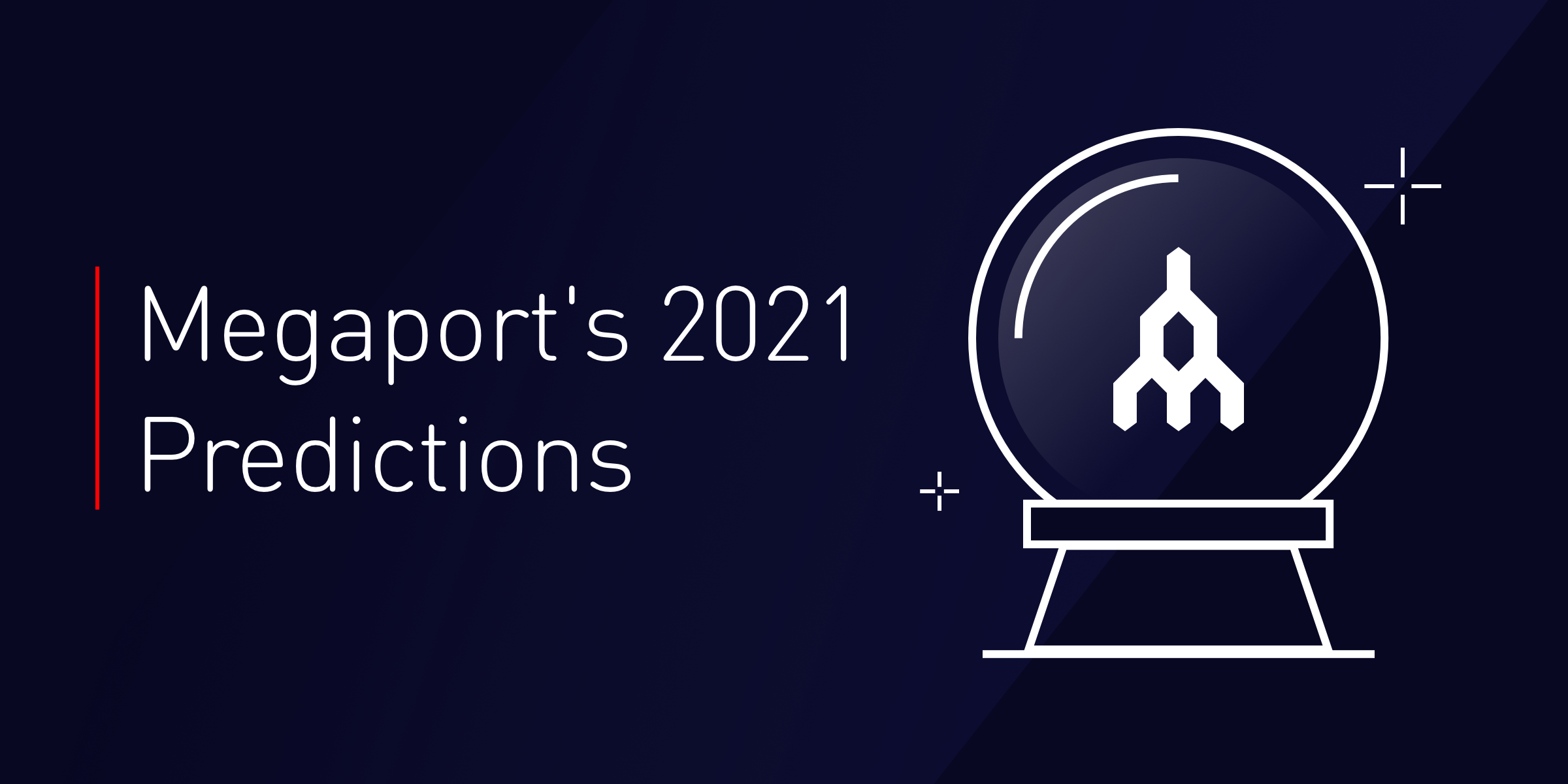 Media Roundup of Megaport 2021 Predictions