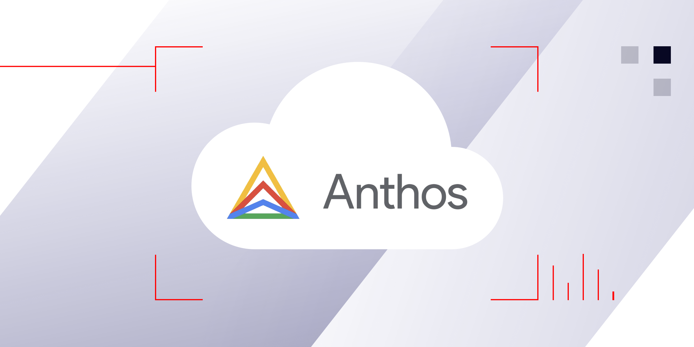 Google Anthos Hybrid and Multicloud Containers