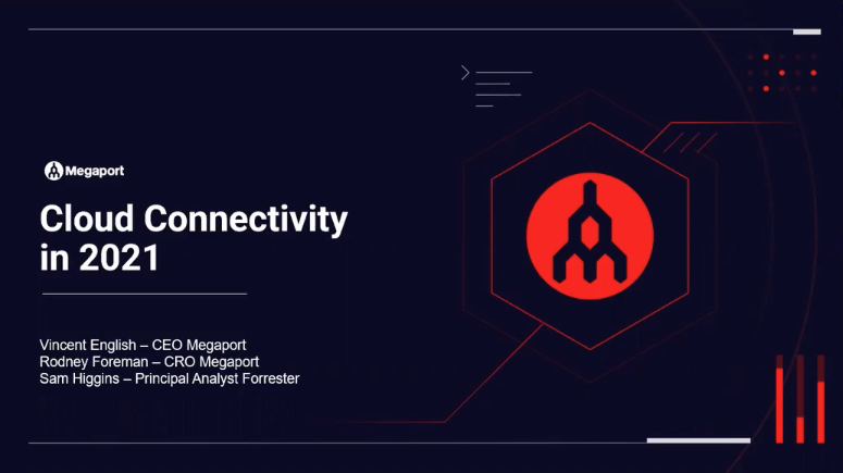 Cloud Connectivity in 2021 Webinar Thumbnail