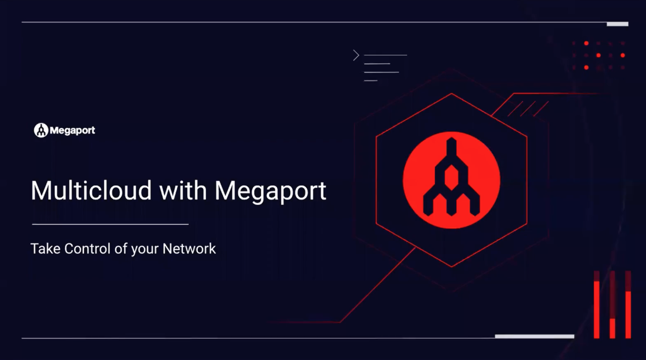 Network Transformation: Reimagine Multicloud Designs Webinar Thumbnail