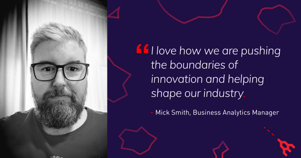Megaport Success Stories_Mick Smith Profile Quote