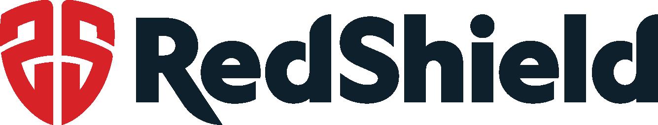 Redshield logo