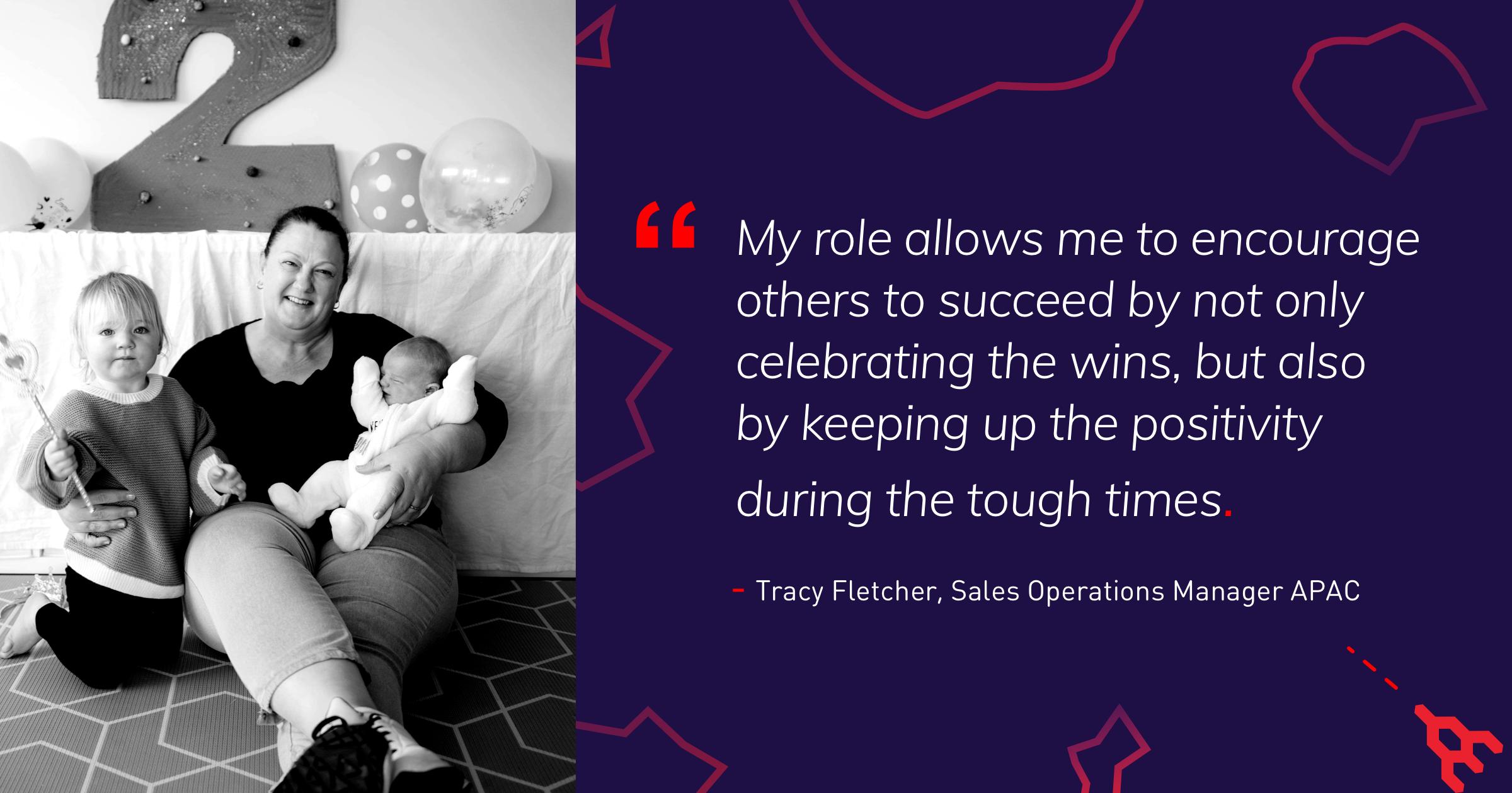 Megaport Success Stories_Tracy Fletcher_Graphic