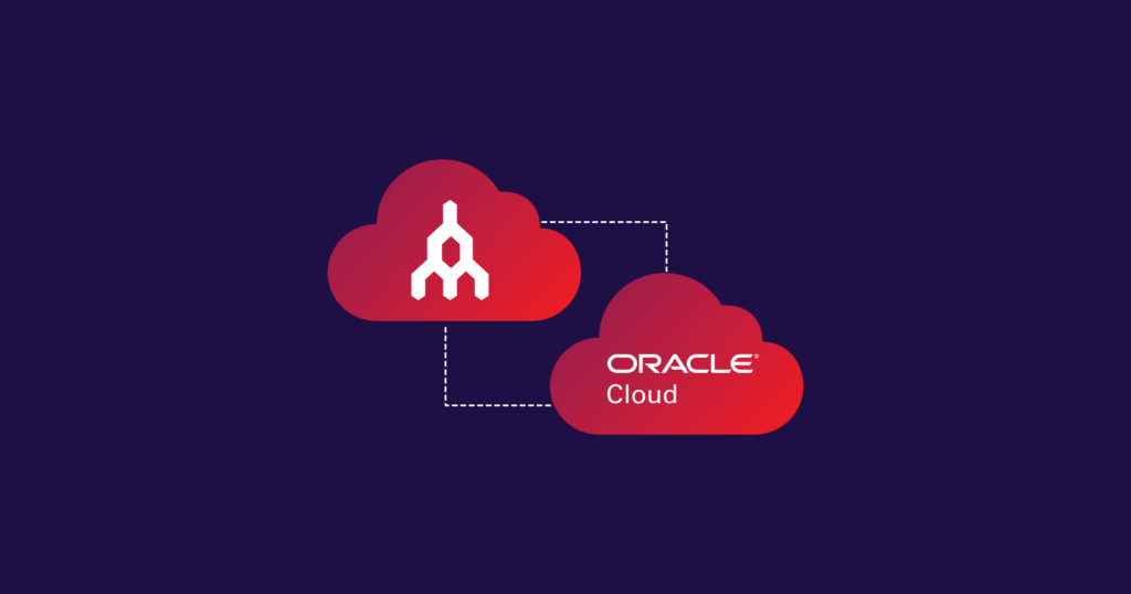 Megaport's New Oracle Cloud Infrastructure Integration