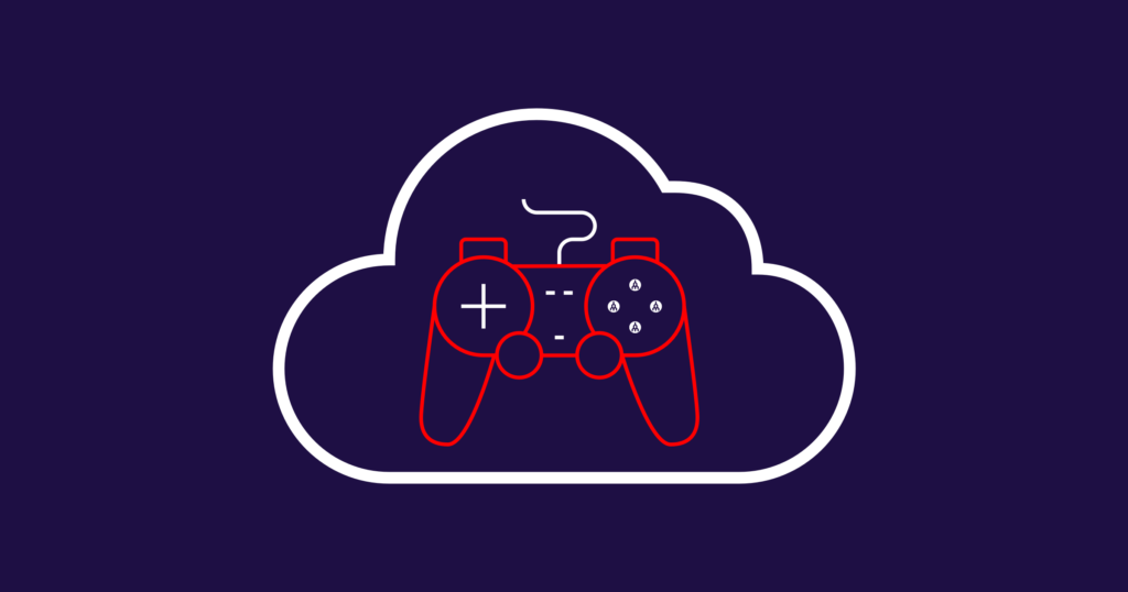 The Future of Cloud Gaming Infrastructure_Megaport blog graphic