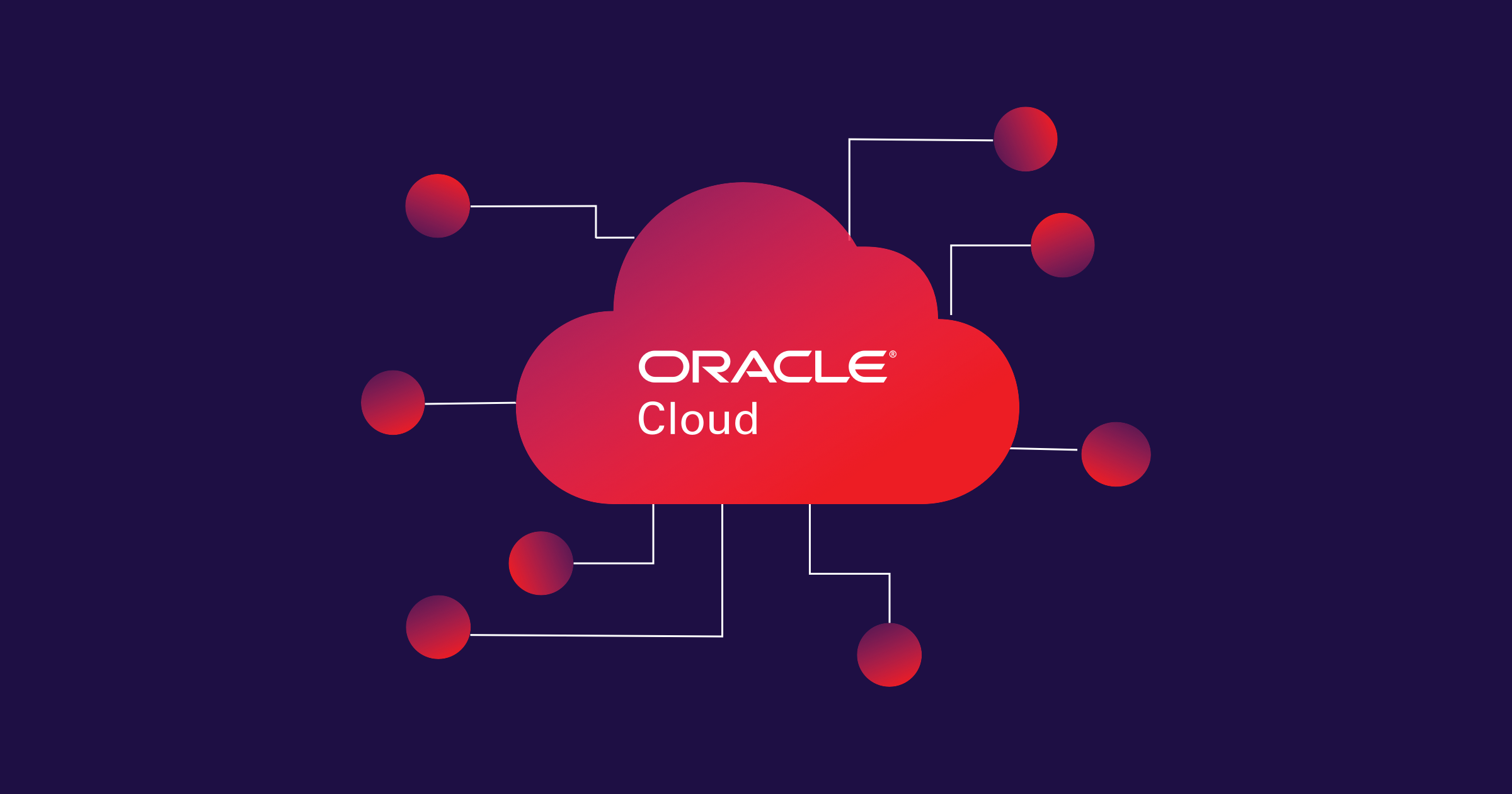 A Guide to Artificial Intelligence and Machine Learning with Oracle Cloud Megaport blog graphic